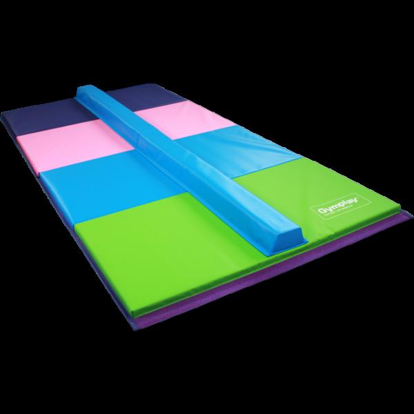 Training Beam Kit Rainbow